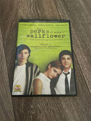 The Perks of Being a Wallflower for Sale in Marietta, GA
