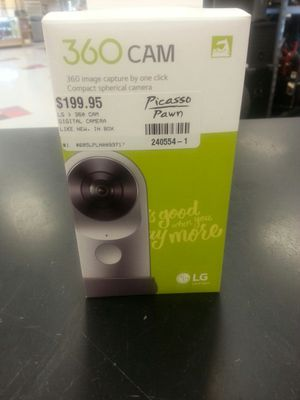 360 Cam for Sale in Durham, NC
