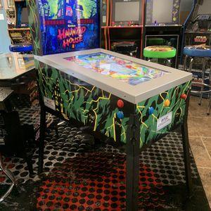 Pinball Arcade Machine for Sale in Chandler, AZ