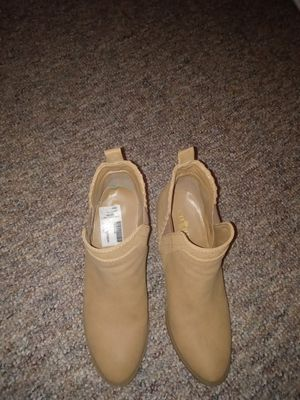 Lady's boots for Sale in Williamsport, PA