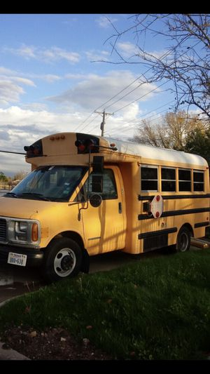 School bus for Sale in Sachse, TX