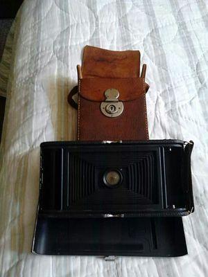 1914 A Folding Pocket Kodak Camara for Sale in Portland, OR