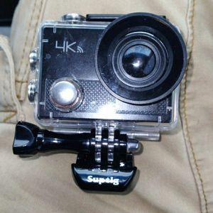 4k Action Camera for Sale in Dallas, TX