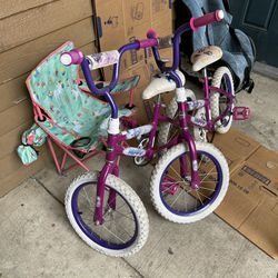 Girls Bic for Sale in Houston,  TX