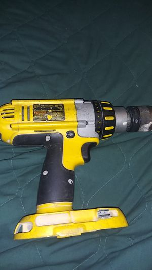Dewalt hammer drill for Sale in Oklahoma City, OK