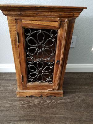 Small wooden shelf for Sale in Little Elm, TX