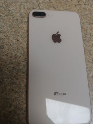 SPRINT IPHONE 8 PLUS 64GB GOOD CONDITION SEE ALL PICS for Sale in Philadelphia, PA