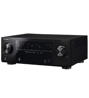 Pioneer Receiver VSX-522 with speakers for Sale in Denver, CO