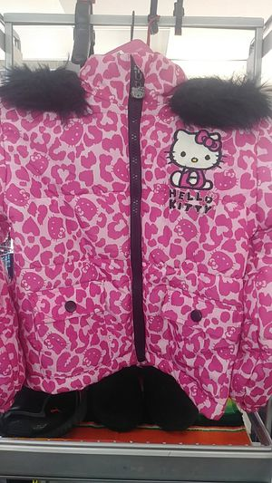 Hello Kitty Coat (NEW)) for Sale in Denver, CO