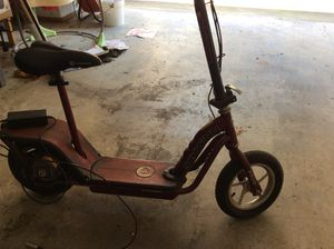 Shwinn electric scooter for Sale in Tucker, GA