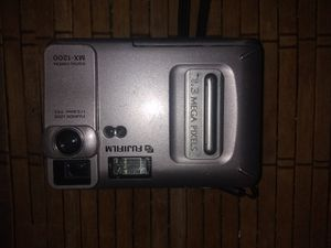 Fuji camera MX-1200 for Sale in Wichita, KS