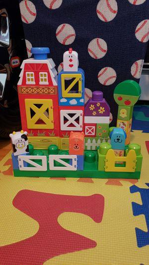 Lego farm for Sale in Revere, MA