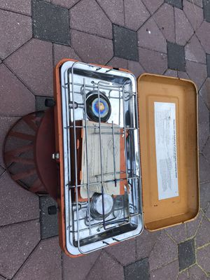 Camping stove for Sale in Dunedin, FL