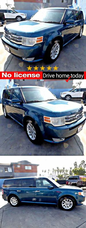 2011 Ford FlexSEL FWD for Sale in South Gate, CA