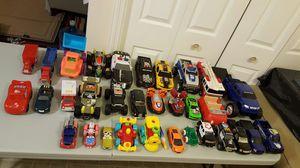 Assorted of Disney Pixar cars for Sale in Rockville, MD