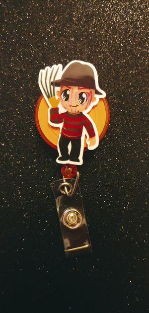 Freddi Badge Reel for Sale in Downey, CA