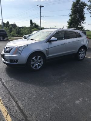 2016 Cadillac SRX Luxury Collection for Sale in Chatham, IL