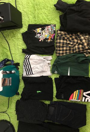 bundle of clothes for Sale in Austin, TX