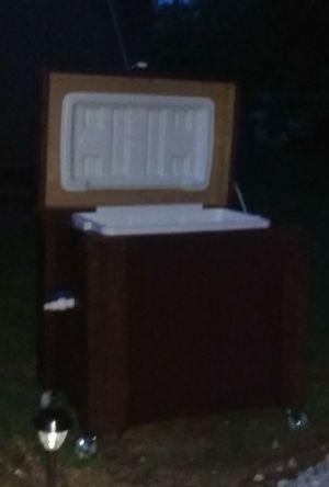 Handmade cooler chest for Sale in Petersburg, VA