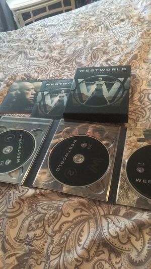West world season 1 for Sale in Beckley, WV