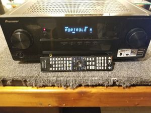 pioneer receiver for Sale in South San Francisco, CA