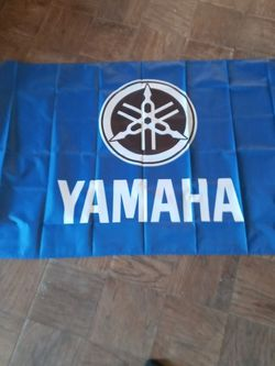 Yamaha Flag for Sale in Houston,  TX