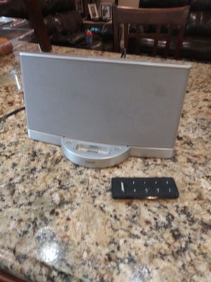 Bose speaker for Sale in Lake Elsinore, CA
