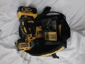 20 volt dewalt drill for Sale in Fayetteville, NC