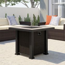 Outdoor FIREPIT Table for Sale in McLean,  VA