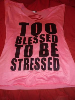 Rue 21 hot pink top for Sale in Decatur, GA