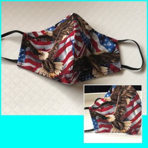 American Eagle Cloth Face Mask For Adults for Sale in Grand Prairie, TX