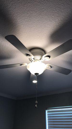 Harbour breeze ceiling fan for Sale in Belleview, FL