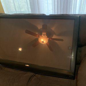 """Sanyo 50"""" Black Tv BLACK FRIDAY!!! for Sale in Vista, CA"""