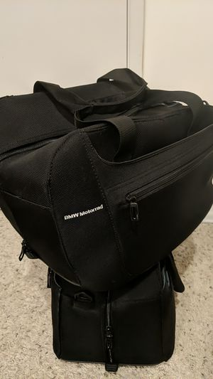BMW saddle bag liners. for Sale in Highland, CA