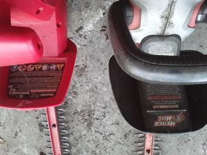 Power Tools. obo for both for Sale in San Diego, CA