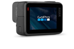 GoPro 6 black for Sale in Los Angeles, CA