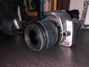 Canon Camera for Sale in La Mirada, CA