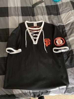 Victorias Secret San Francisco Giants shirt for Sale in Fresno, CA