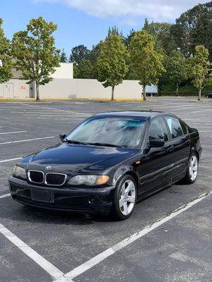 2004 BMW 325I for Sale in Lakewood, WA
