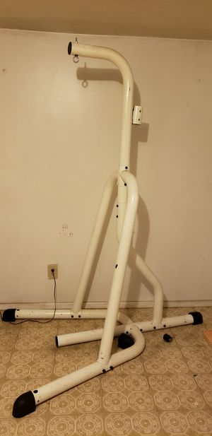 Punching bag stand for Sale in Layton, UT