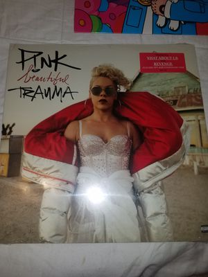 Pink album for Sale in Davistown, PA
