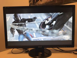"""Asus 27"""" LCD Monitor 1080p for Sale in Los Angeles, CA"""