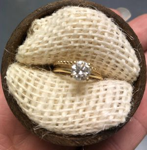 Jared Engagement Ring for Sale in Fort Worth, TX