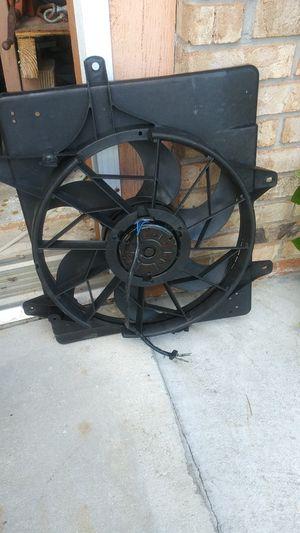 cooling fan for 2002 PT Cruiser for Sale in Port St. Lucie, FL