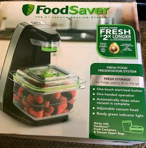 Food Saver for Sale in La Habra, CA