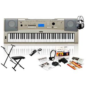 Yamaha YPG235 Keyboard for Sale in Queens, NY