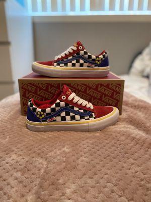 """Vans """"Brighton Zeuner"""" shoes for Sale in Yorba Linda, CA"""