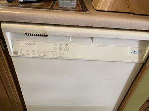 Whirlpool dishwasher for Sale in O'Fallon, MO