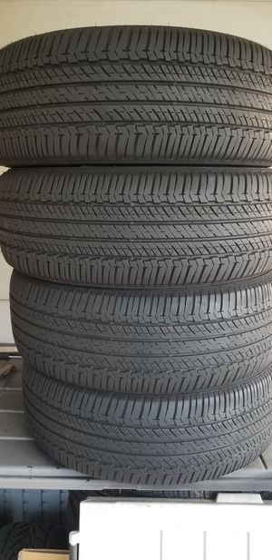 245/60/18 tires for Sale in Germantown, MD