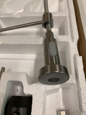 Kitchen faucet for Sale in Fairfax, VA
